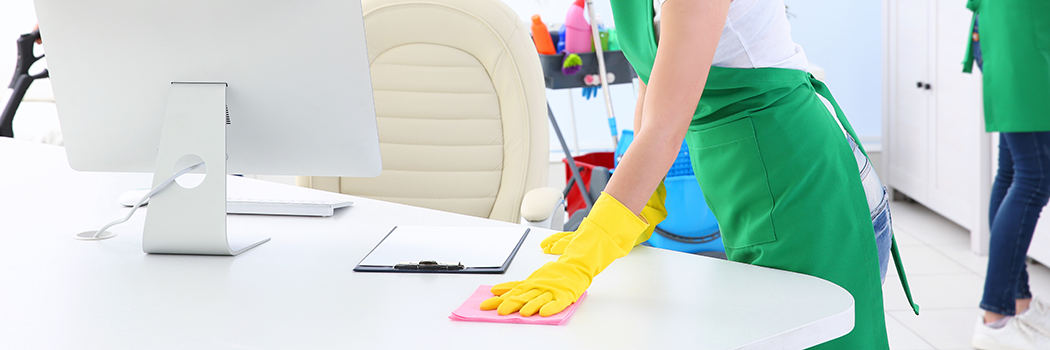 Best Office Cleaning Services in Montreal