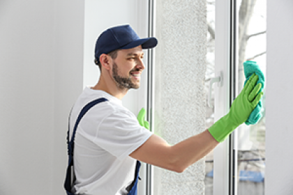 Tricks of hiring any professional maids for residential cleaning
