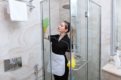 professional maids for residential cleaning and sanitizing services in Montreal